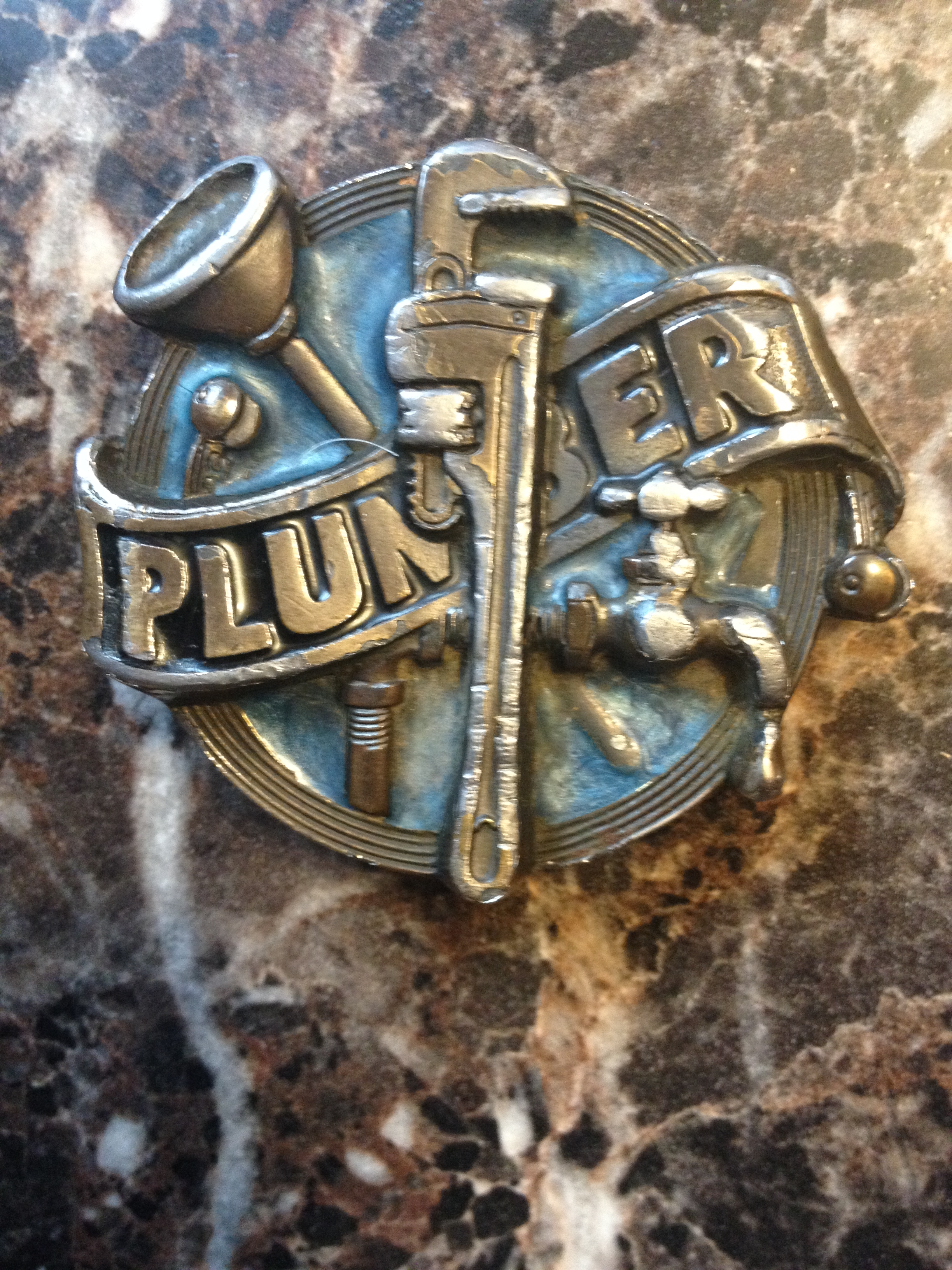 Plumber coin