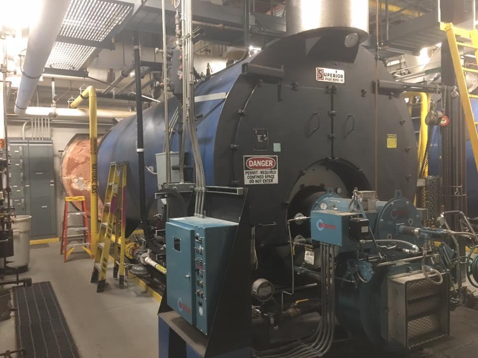 Big Boiler